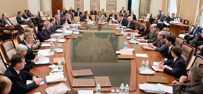 Federal Open Market Committee