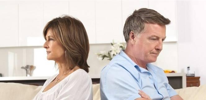 Gray Divorce