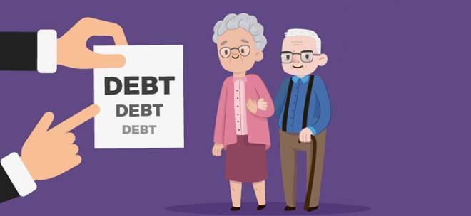 Retirement Debt