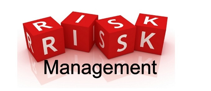Risk management with investments