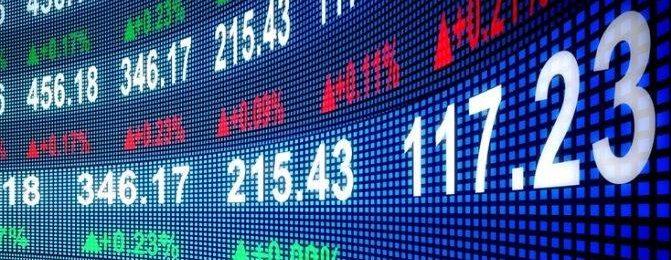 Exchange Stocks