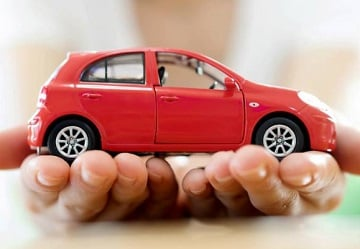 Auto/Car Loans