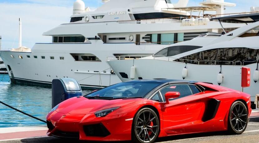 Ultra Wealthy