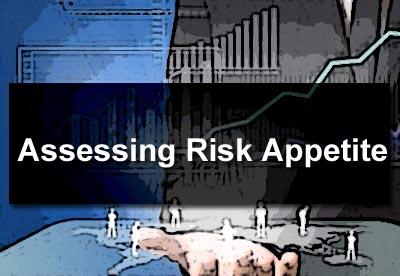 Assessing Risk Appetite