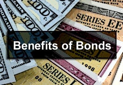 Benefits of Bonds