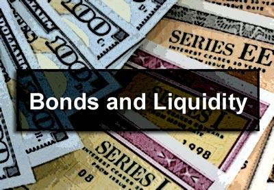 Bonds and Liquidity