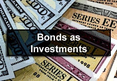 Bonds as Investments