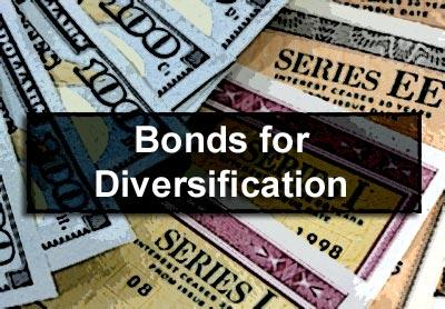 Bonds for Diversification