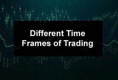 Different Time Frames of Trading