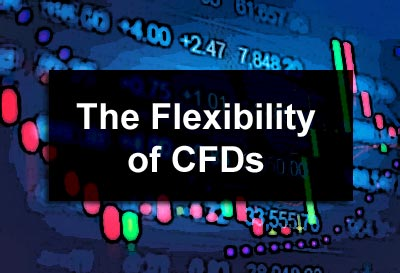 The Flexibility of CFDs
