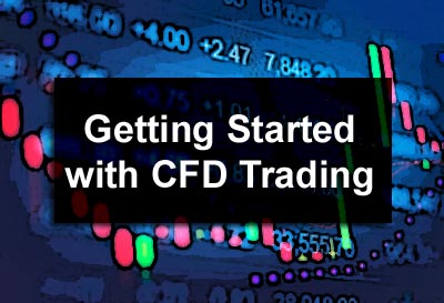Getting Started with CFD Trading