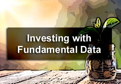 Investing with Fundamental Data