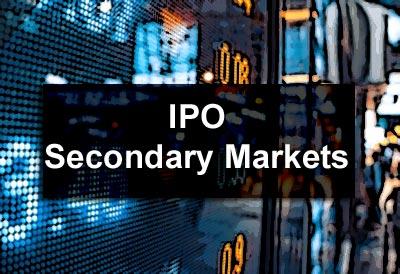 IPO Secondary Markets