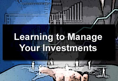 Learning to Manage Your Investments