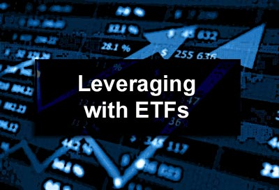 Leveraging with ETFs