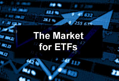 The Market for ETFs