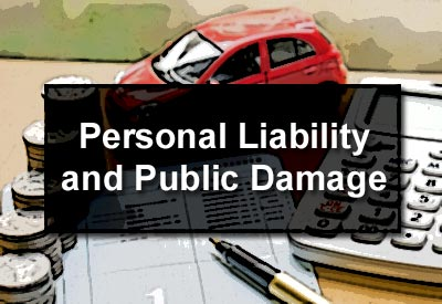 Personal Liability and Public Damage