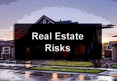 Real Estate Risks