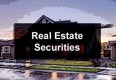 Real Estate Securities