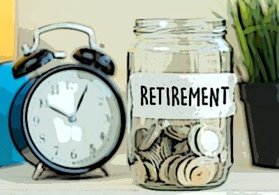 Retirement Investing & Saving