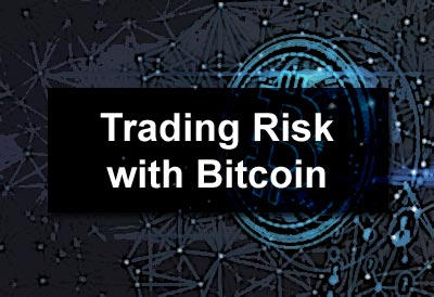 Trading Risk with Bitcoin