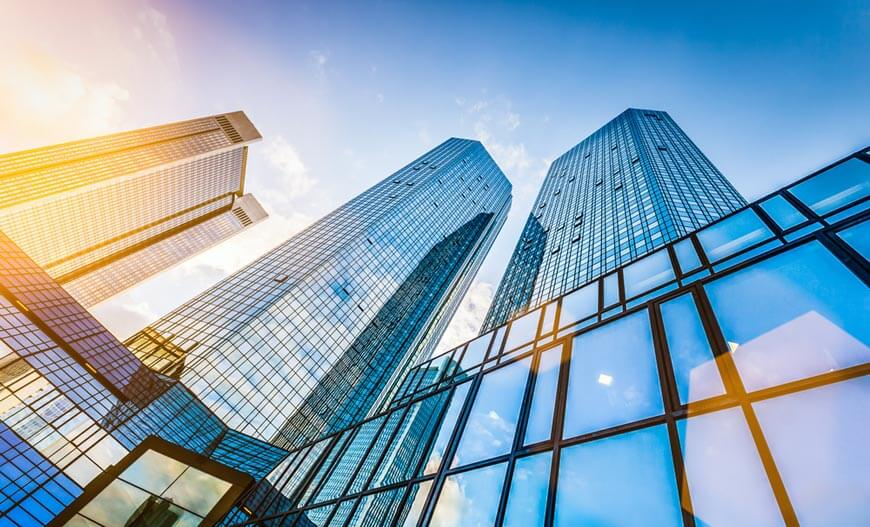 Commercial Mortgage Backed Securities