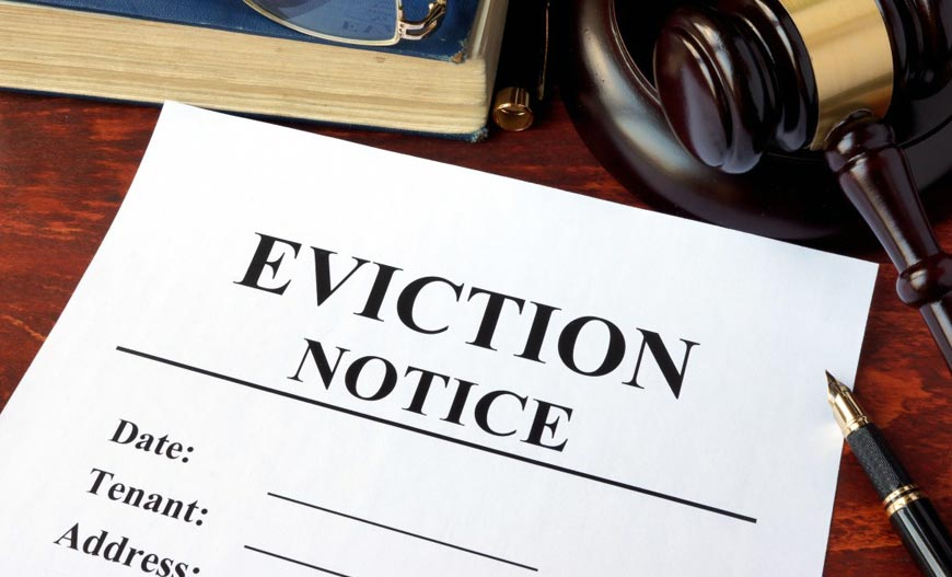 Renters Evictions
