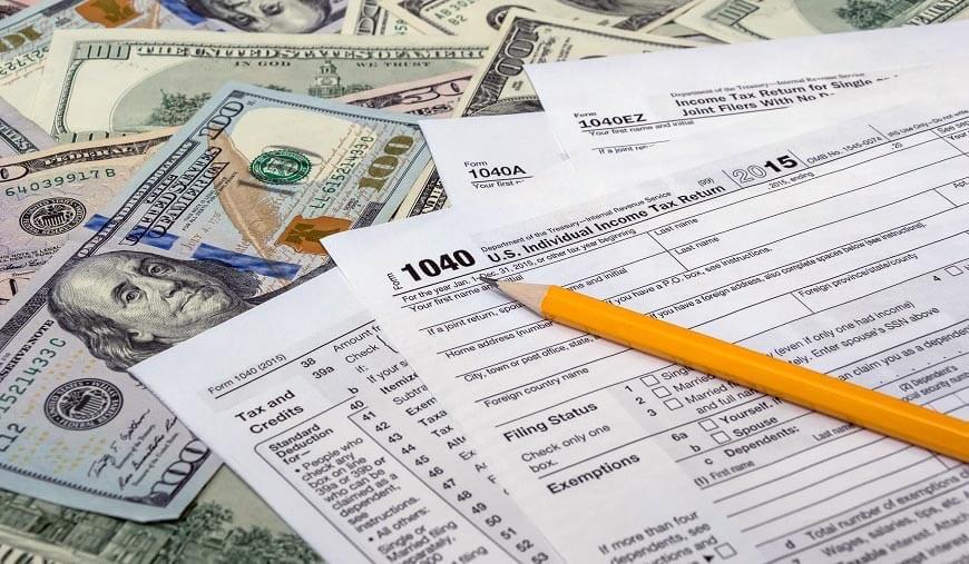 Retirement & Tax
