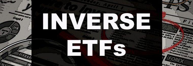 Inverse ETFs