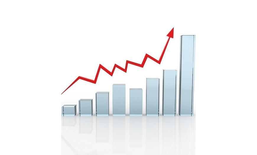 Stocks hit records